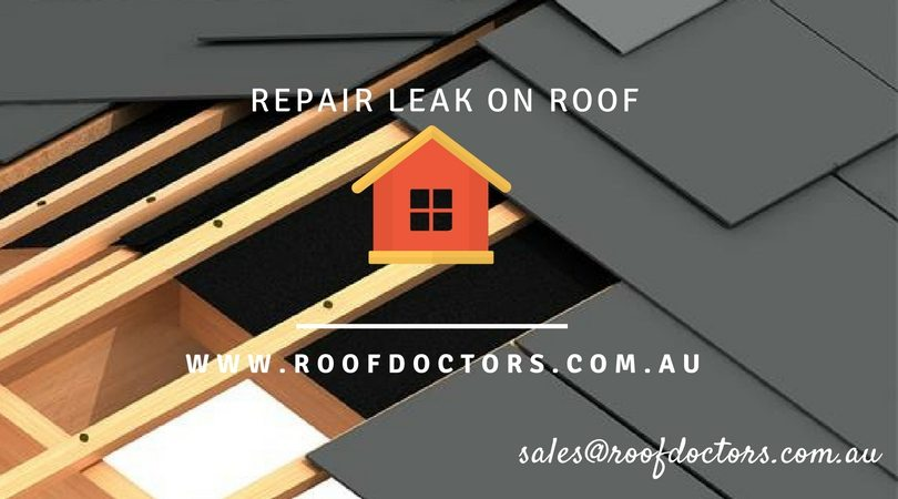 5 Villains Damaging The Roof And How To Fix Them