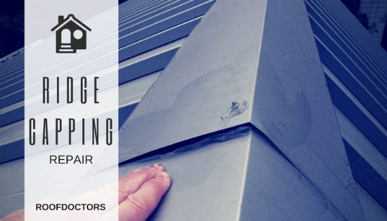 4 Reasons Why You Should Hire Professionals For Ridge Capping Services
