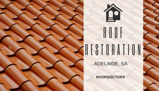 Plan A Roof Restoration In Adelaide This Summer To Get Benefits Through Right Tips