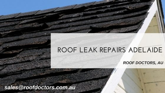 5 Reasons For Hiring Professionals To Fix Roof Leaks