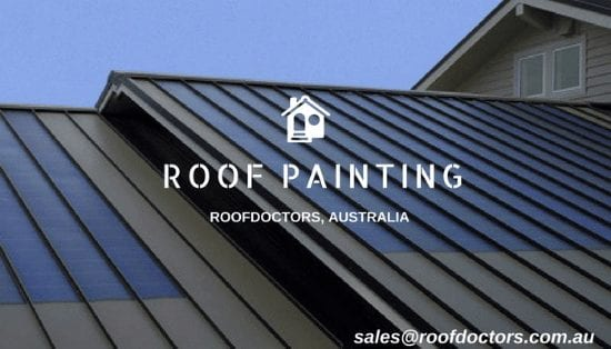 3 Proved Benefits Of Painting A Metal Roof