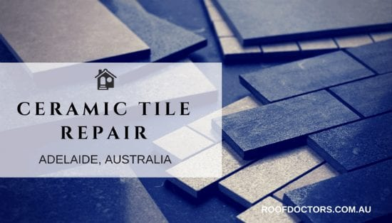 Ceramic Tiles And How To Fix Them Using 4 Steps