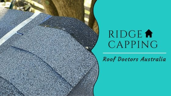5 Functions Of Ridge Caps That Make Them Indispensable For The Roof