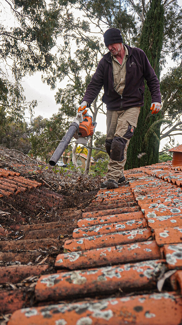The most important tips to keep in mind while pressure cleaning your home roof