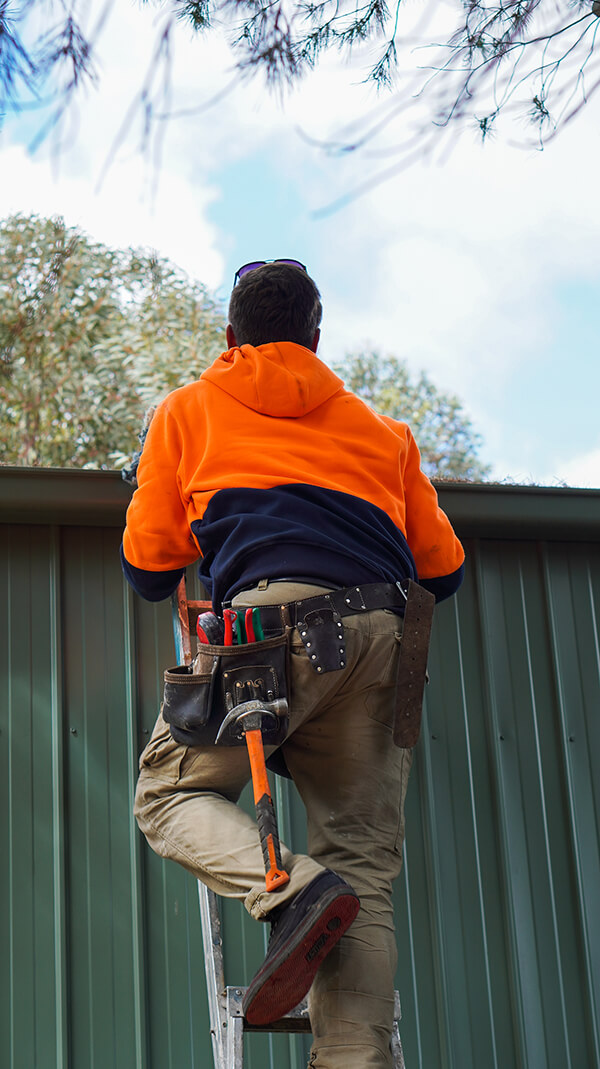 Know about the causes of roof leakage and contact a roof restoration service provider